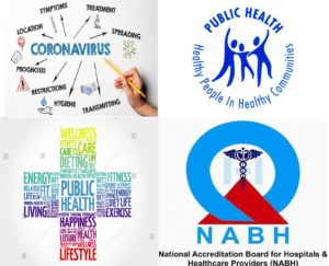 Covid-19 Crisis & Healthcare reforms in India – a perspective