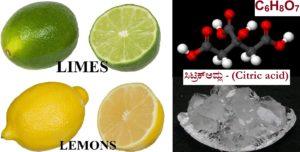 Read more about the article ಹುಳಿಯ ಜೊತೆಗೆ ಪರಿಮಳವನ್ನೂ ಬೆರೆಸುವ ನಿಂಬೆ : Citrus limon